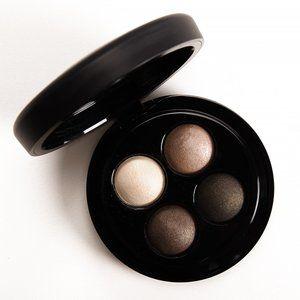 MAC Posh Pedigree Mineralize Eyeshadow x4